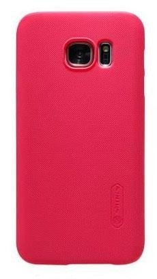 Etui Nillkin Frosted Shield Samsung Galaxy S7 - Red