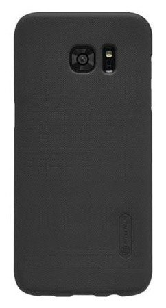 Etui Nillkin Frosted Shield Samsung Galaxy S7 Edge - Black