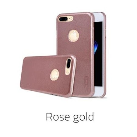 Etui Nillkin Frosted Shield Apple iPhone 7 Plus - Rose