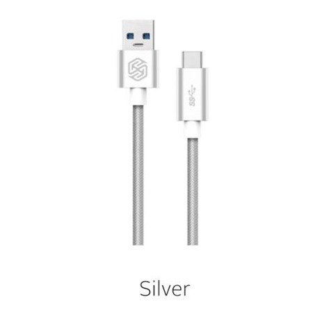Kabel Nillkin Elite Cable Type-C - Silver